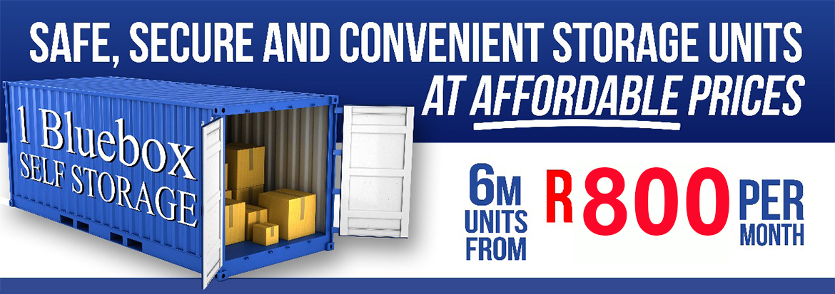 1-Bluebox Self Storage